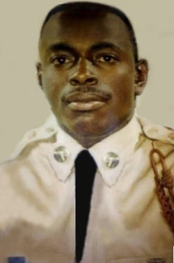 Sgt William Edward Boone