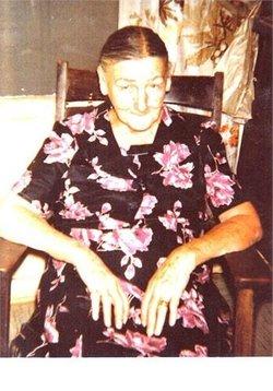 Bertha Mae Williams/Bishop