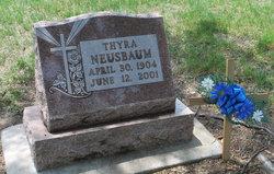 Thyra Wilson <i>Conaway</i> Neusbaum