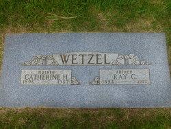 Ray Gehres Wetzel
