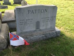 Col John Mercer Patton, Jr