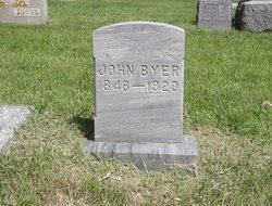 John Byer