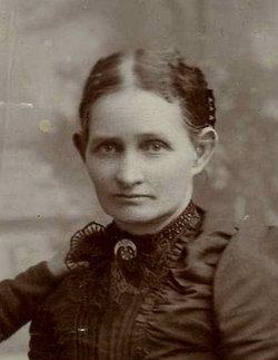 Elizabeth Diantha <i>Allred</i> Allred