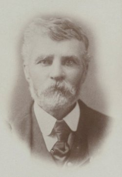 Alexander Alex Benson