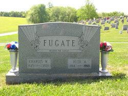 Charles Wesley Fugate