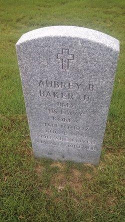 Aubrey B Baker, Jr