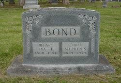 Iva Luella <i>Spear</i> Bond