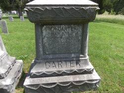 William Henry Harrison Carter
