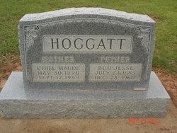 Bud Jesse Hoggatt