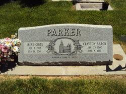 Clayton Aaron Parker