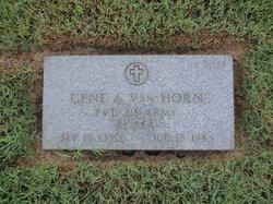Gene Afton Van Horn