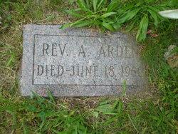 Rev Alyenne Arden