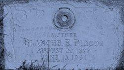 Blanche Elizabeth <i>Kuchenbrod</i> Pidcoe