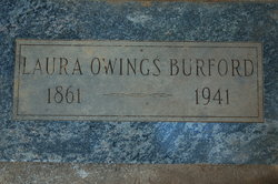 Laura Owings Burford