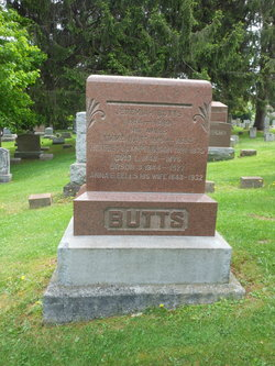 Emma <i>Dart</i> Butts