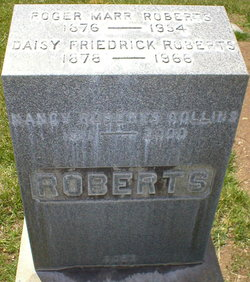 Nancy <i>Roberts</i> Collins