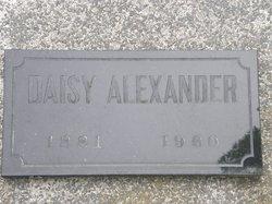 Daisy Margaret <i>Small</i> Alexander