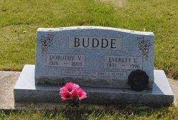 Dorothy <i>Echenrode</i> Budde