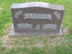 Louise Annabelle <i>Chase</i> Abbott