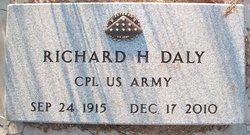 Richard Daly
