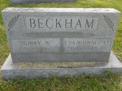 Eva <i>Wainscott</i> Beckham