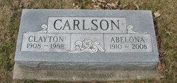 Abelona <i>Wittliff</i> Carlson