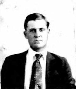 Robert Earnold Stanford