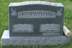 Hulda <i>Kerwood</i> Andrews