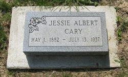 Jesse Albert Cary