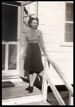 Susan Ann Sue <i>Thibedeau</i> Hanes