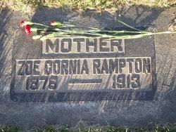 John Robertson Rampton