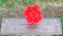 Kenneth Wayne Blackketter