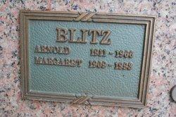 Arnold Blitz