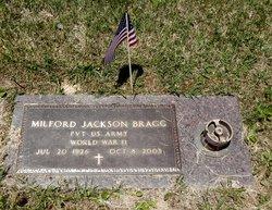 Milford Jackson Bragg