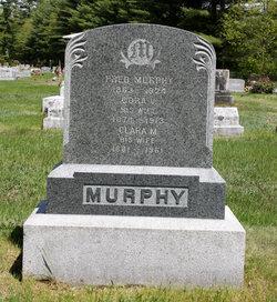 Cora V <i>Williams</i> Murphy