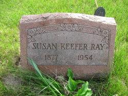 Susan Australia Susan <i>Keefer</i> Ray