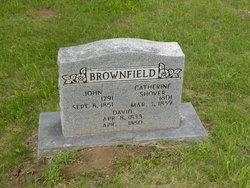 John Brownfield