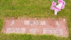 Margretta L <i>Francis</i> Bess
