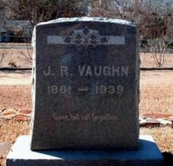James R. Vaughn