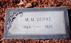 Marcy Mathias Dupre