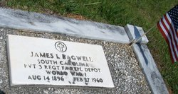 James L. Bagwell