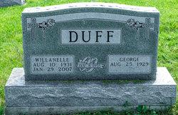 George J. Duff