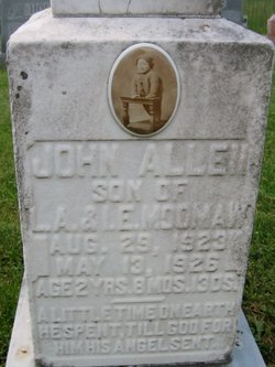 John Allen Moomaw
