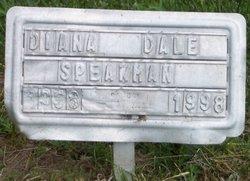 Diana Dale <i>Logue</i> Speakman