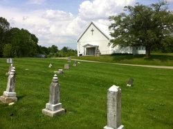 Camp Creek Cemetery