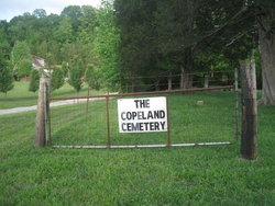 George W Copeland Cemetery