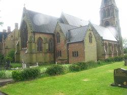 St Thomas of Canterbury, Erdington