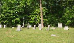 Hugg Cemetery
