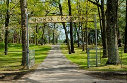 Homer Township Cemetery