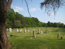 Huron Cemetery